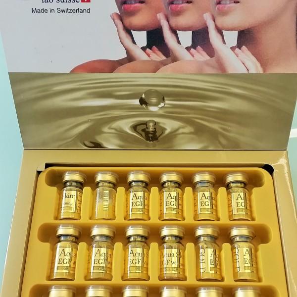 Home / Shop / Glutathione Injectables / Aqua Skin EGF Whitening