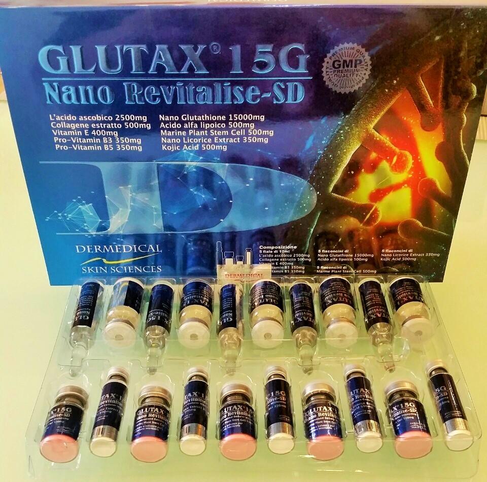 GLUTAX 15GS3 - Glutathione Philippines